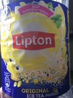 Original Ice Tea Pétillant - Produit
