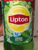 Ice Tea Green - Produit