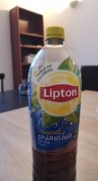 Lipton Ice Tea Original - Produit - fr