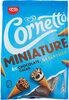Algida miniature cacao classico - Produit
