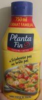 Planta fin - Product