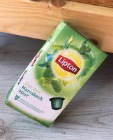 Thé Vert Marrakech Mint' - Produit