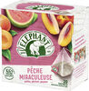 Elephant Infusion Abricot Pêche Goyave 20 Sachets - Product