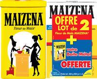 Maizena Farine Fleur de Maïs Sans Gluten 400g Lot de 2 - Prodotto - fr