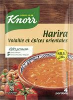 Soupe Harira - Product - fr