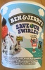 Save our swirled - Product