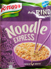 Noodle Express Asia Rind Geschmack - Product
