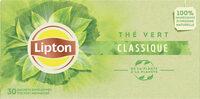 Lipton Thé Vert Classique 30 Sachets - Prodotto - fr