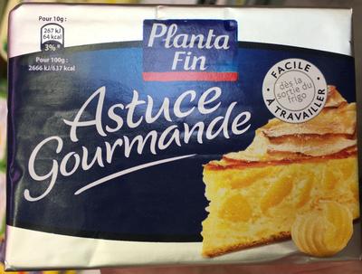 Astuce Gourmande - Produit