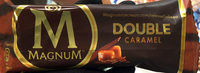 Magnum Double Caramel - Product