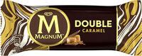 Magnum Batonnet Glace Double Caramel 88ml - Produit - fr