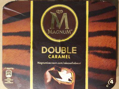Double Caramel - Produit