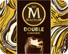 Magnum Batonnet Glace Double Caramel x 4 352 ml - Product