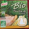 Bouillon de Poulet Bio - Product
