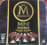 Mini Double Beurre de Cacahuètes - Product