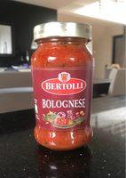 Bertolli - Produit - fr