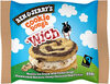Ben & Jerry's Glace Pot Mini Wich Cookie Dough - Product