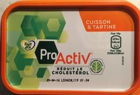 Pro activ - Producto