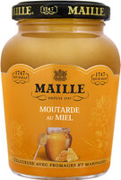 Maille Moutarde Au Miel Pot - Product - fr
