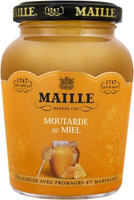 Maille Moutarde Au Miel Pot - Prodotto - fr