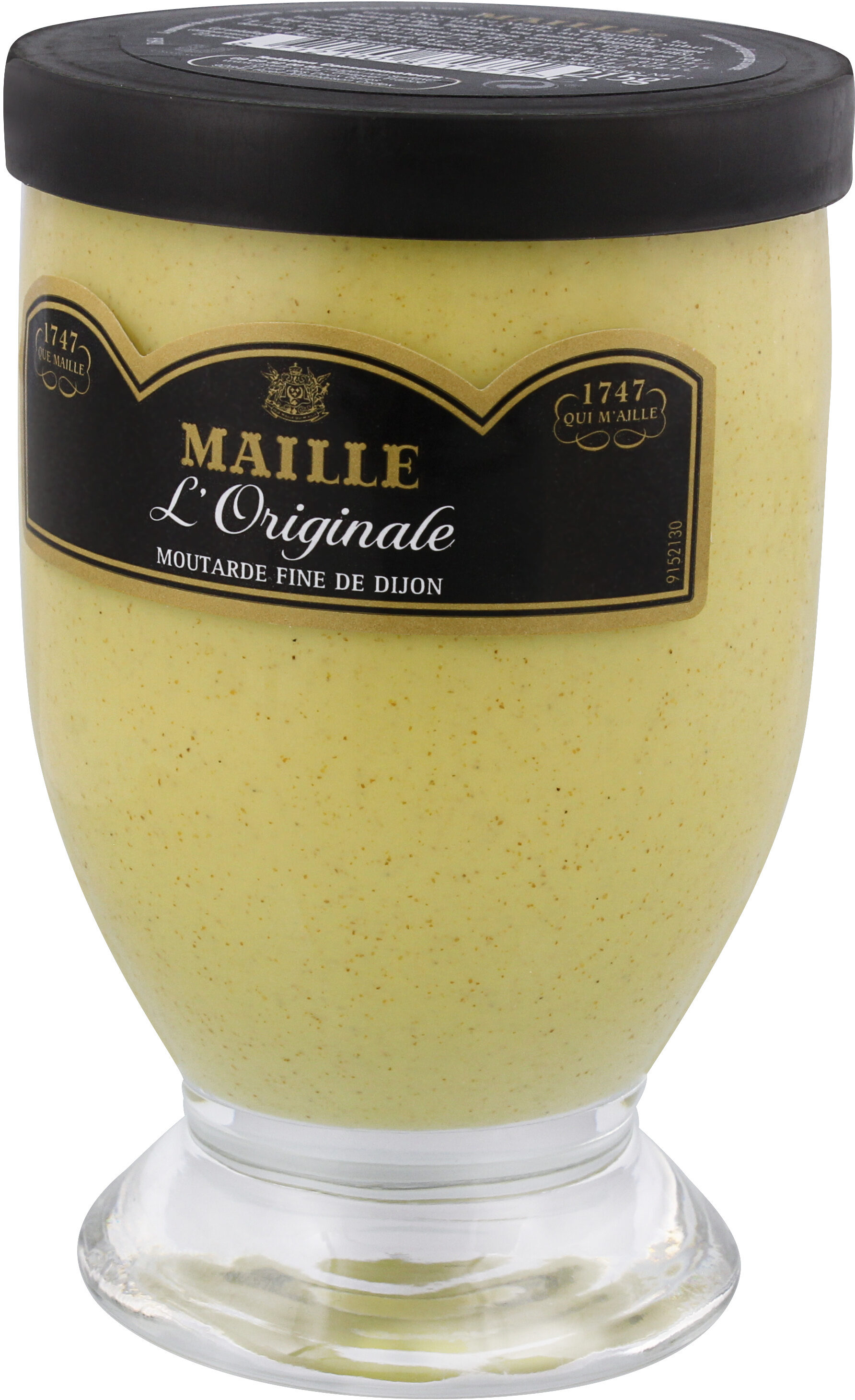 L'Originale Moutarde Fine De Dijon - Produit - fr