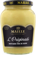 Moutarde Fine de Dijon L'Originale - Product - fr