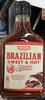 Brazilian Sweet & Hot Sauce - Product