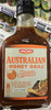 Australian Honey Grill Sauce - Product