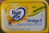 Oméga 3 Doux (60 % MG) - Produit