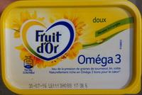 Oméga 3 Doux (60 % MG) - Product