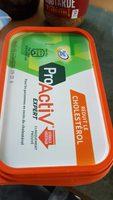 Pro Activ Cuisson & Tartine - Ingredients