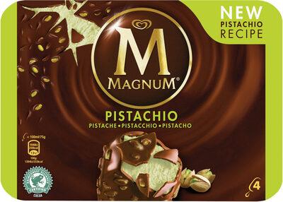 Magnum Batonnet Glace Pistache x4 400ml - Produit - fr