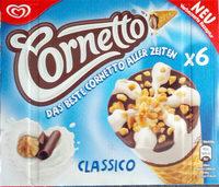 Cornetto Classico - Product