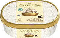 Carte D'or Les Authentiques Glace Stracciatella Bac 1L - Produit - fr