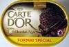 Crème glacée Chocolat Noir - Produit