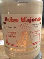 Belze Majoneis - Product