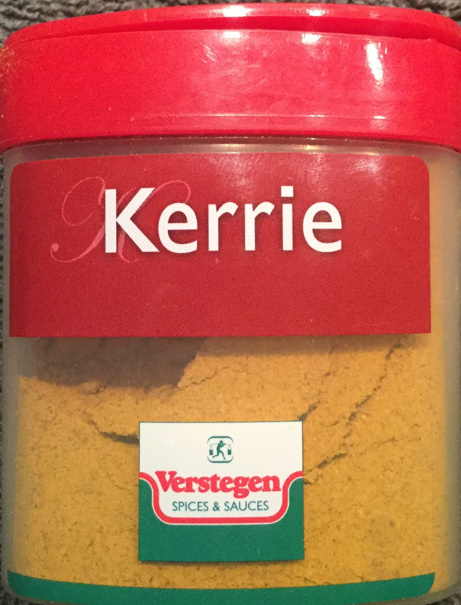 Kerrie - Product