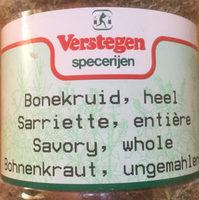 Bonekruid - Product