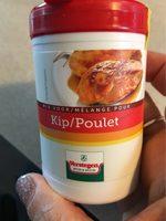 Melange pour poulet - Product