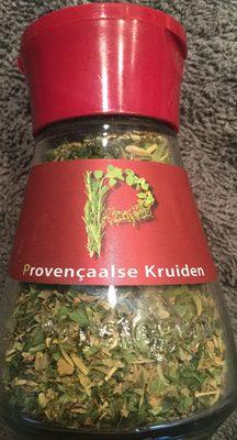 Provencaalse kruiden - Product