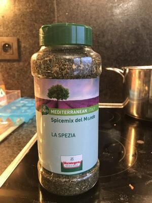 Mediterranean italy - Product