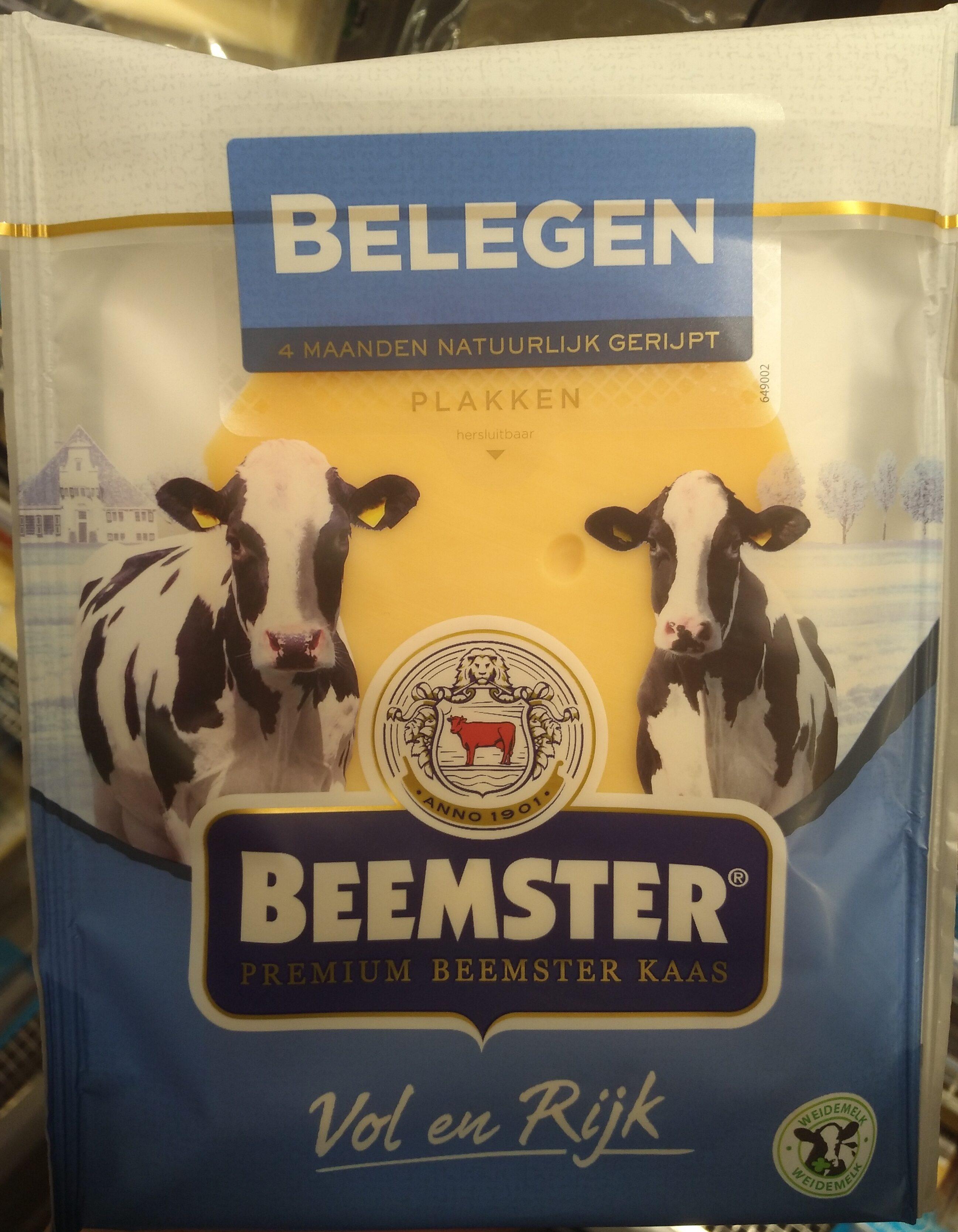 Belegen - Product - nl