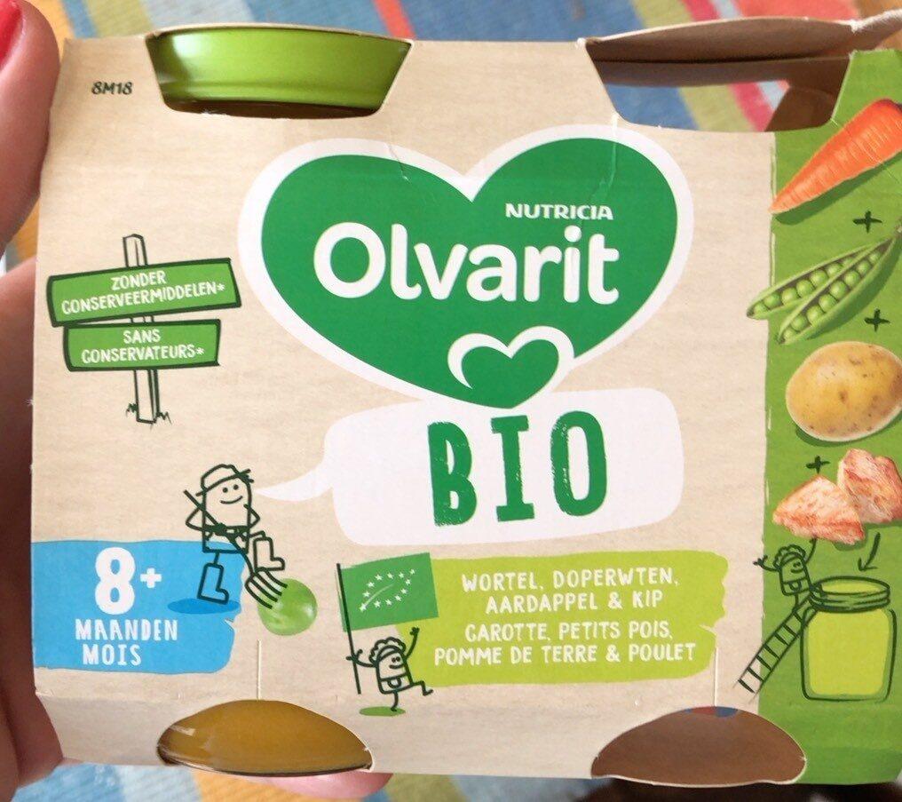 Olvarit - Produit - fr