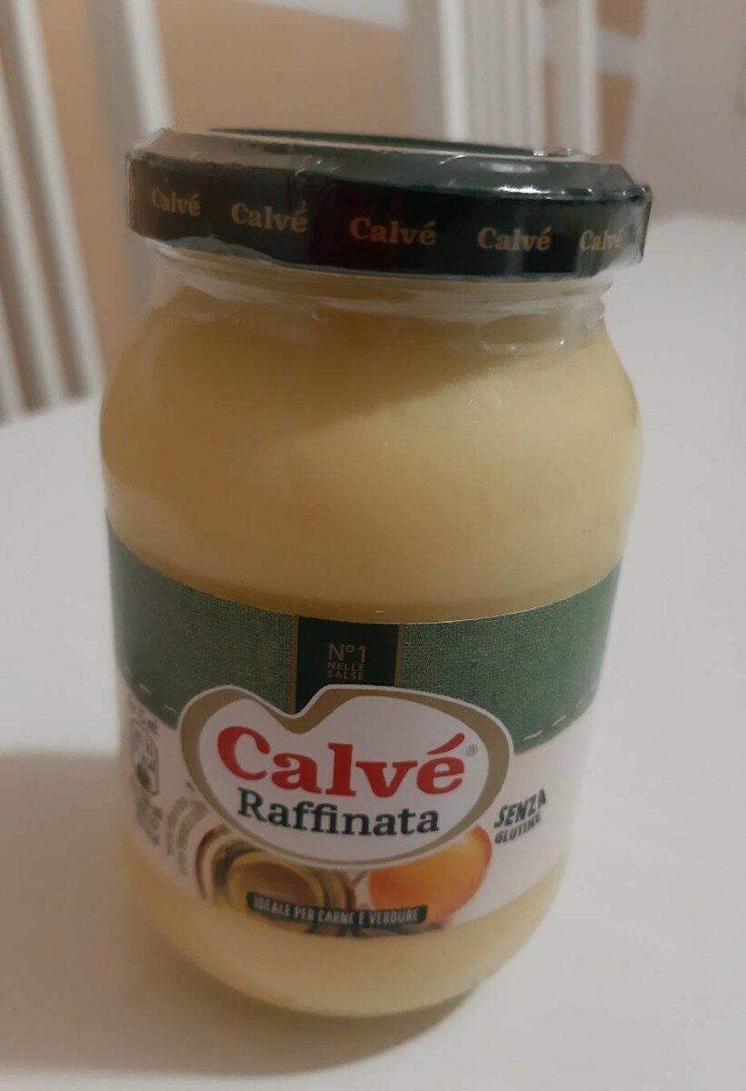 Maionese Calvè Raffinata - Product - it