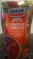 Kruidige tomaten soup - Product - en