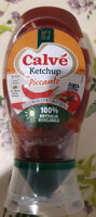 Ketchup Piccante - Product - it