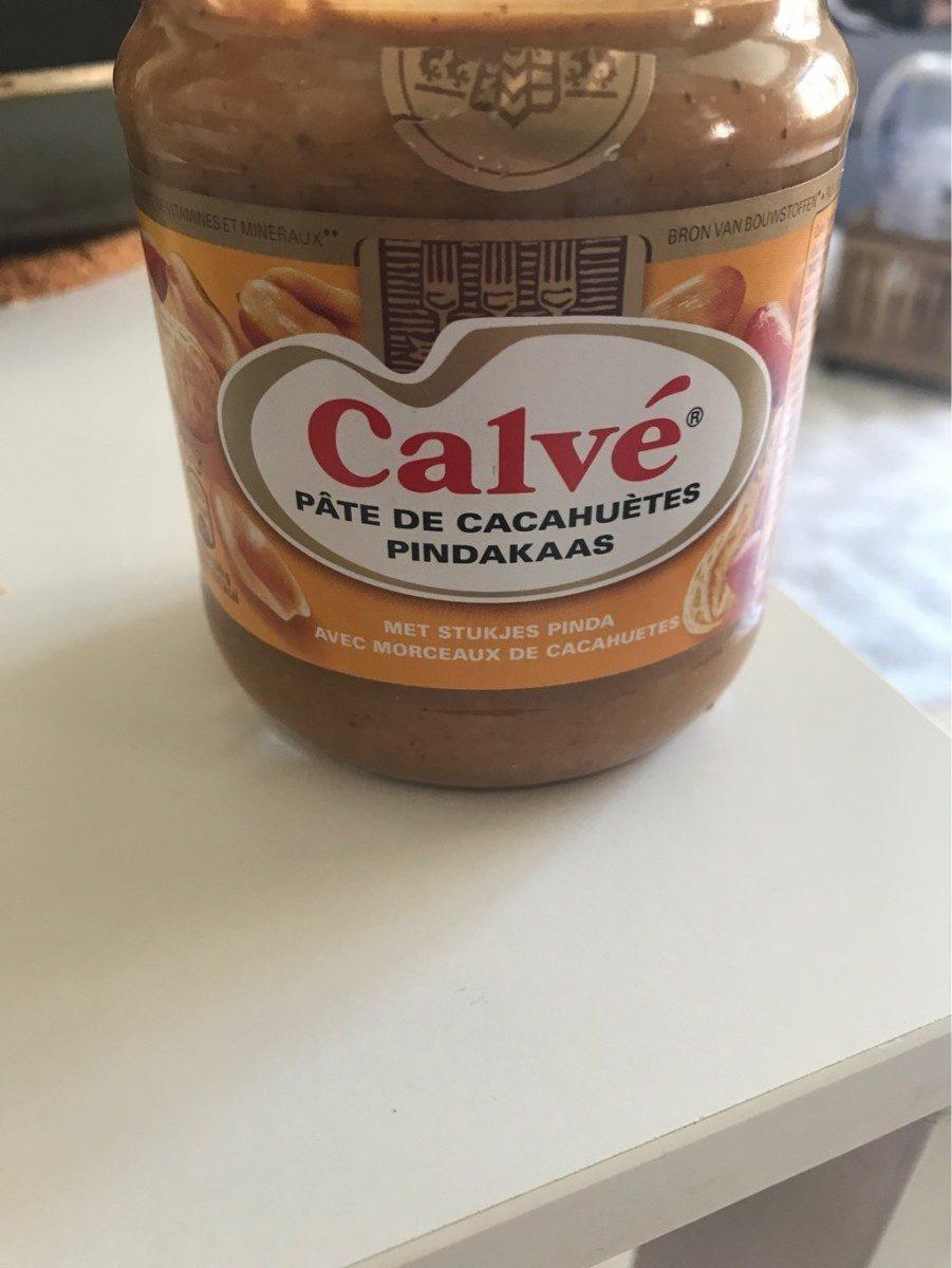 pâte de cacahuète - Product