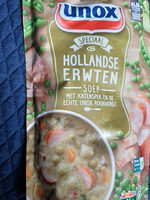Hollandse Erwtensoep - Product