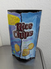 Rice chips salted - Product
