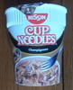 Cup Noodles Champignons - Product